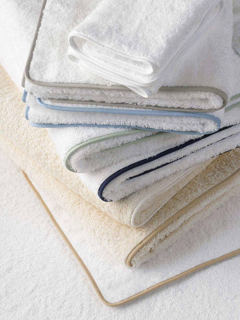Plush Towels