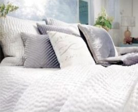 Bedding and throws