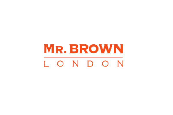 Mr. Brown London