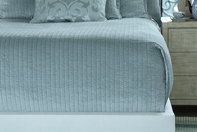 Coverlets and Bed Spreads